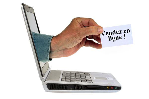 La vente en ligne s'impose aujourd'hui comme une évidence, 20 ans après l'arrivée d'Amazon en France.