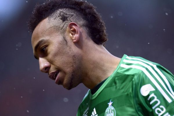 Pierre-Emerick Aubameyang (archives Fev.2013)