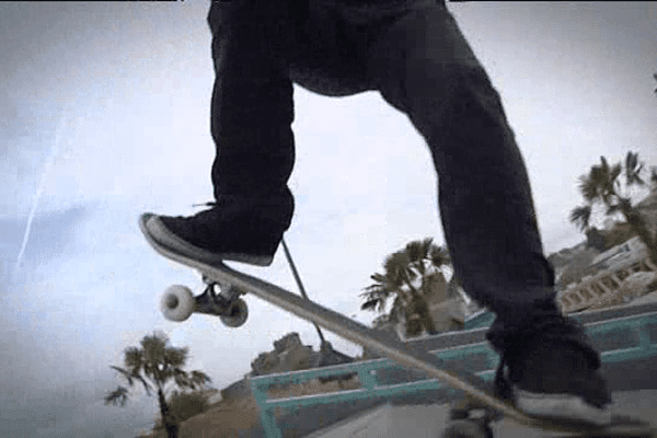 Le plus  grand skate-park de Basse-Normandie a ouvert à Cherbourg