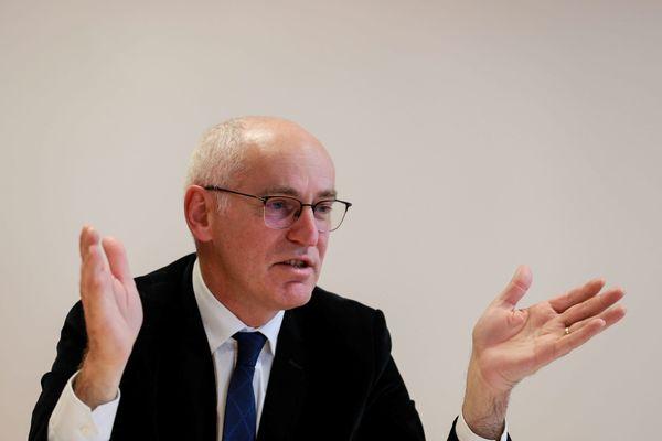 Le maire de Chambéry a été nommé, ce mercredi 14 octobre, à la tête de l'Agence nationale de l'habitat (Anah)