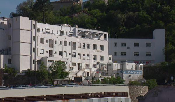 La clinique Maymard a été rachetée cette année par le groupe Almaviva.