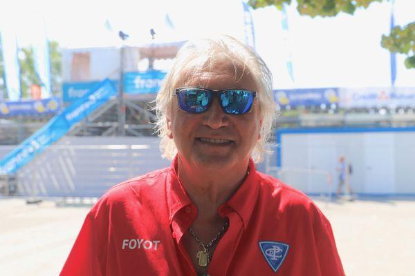 Marco Foyot ouvre son Mondial La Marseillaise à pétanque 2021 dimanche sur l'hippodrome Borély.