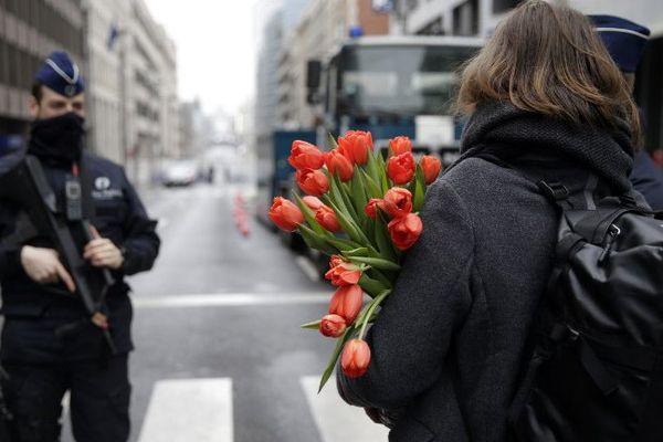Attentats à Bruxelles : la situation en direct.