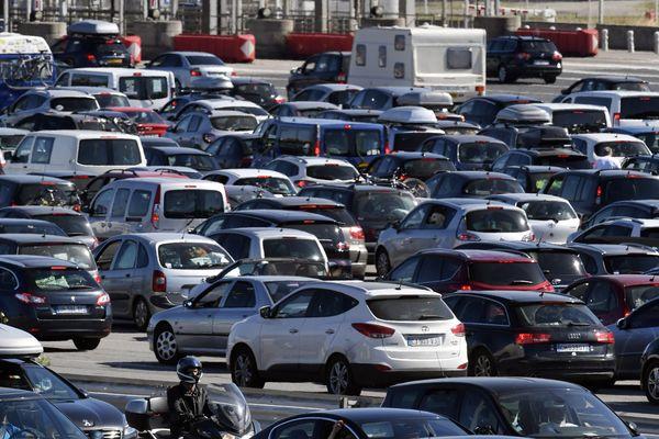Bison Futé prévoit beaucoup de monde sur les routes ce week-end