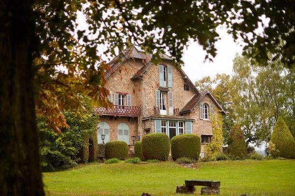 """La Villa des Trois Clochers à Villers-Allerand, accueillera le tournage du prochain long-métrage de Nicolas Vanier """"Champagne !"""""""