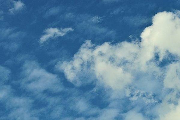 Les nuages se dispersent progressivement