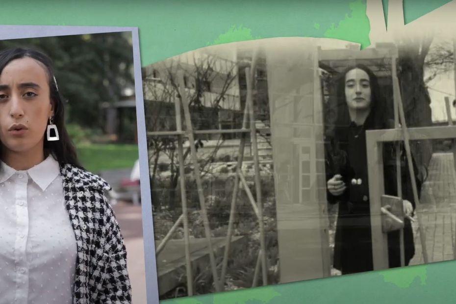 Rouen : un élan de solidarité et une pétition pour Kenza Sahed, une élève de terminale menacée d'expulsion
