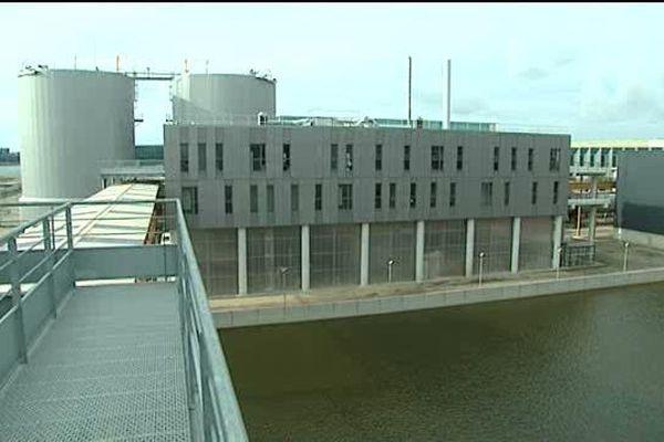 L'implantation de l'incinérateur de Fos-sur-Mer jugée illégale.