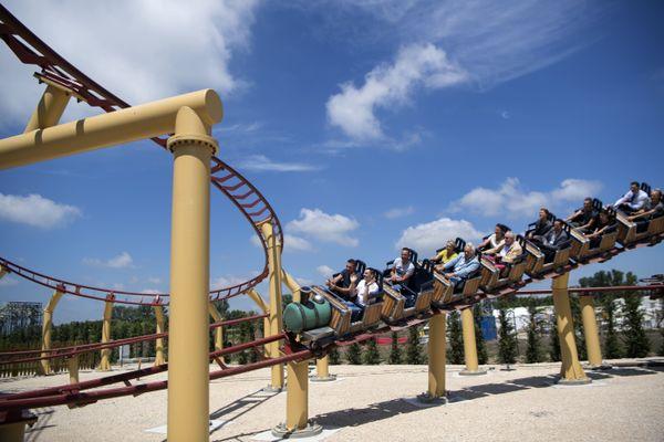 L'ouverture du parc au public est prévue ce samedi 16 juin dès 10h
