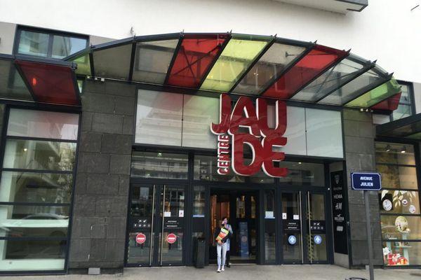 Le centre Jaude 2 à Clermont-Ferrand peut à nouveau accueillir des clients.