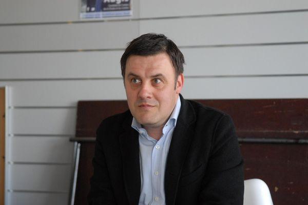 Tours Métropole est désormais présidée par Frédéric Augis, le maire de Joué-lès-Tours.
