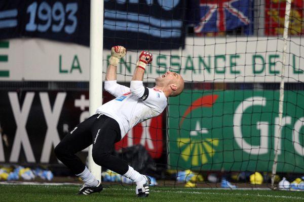 Un ultime hommage sera rendu à Christophe Revault au Stade Océane jeudi 27 mai 2021.