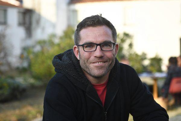 Grégory Gendre, maire de Dolus d'Oléron depuis 2014 a été battu aux élections municipales du 28 juin 2020.