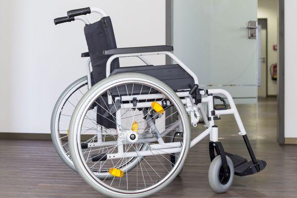 Depuis plusieurs semaines, des fauteuils roulants sont volés à l'association APF France Handicap à Perpignan - septembre 2020