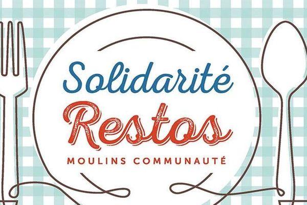 A Moulins, dans l'Allier, la communauté d'agglomération propose des chèques solidarité pour relancer l'activité des restaurants dès qu'ils pourront rouvrir.