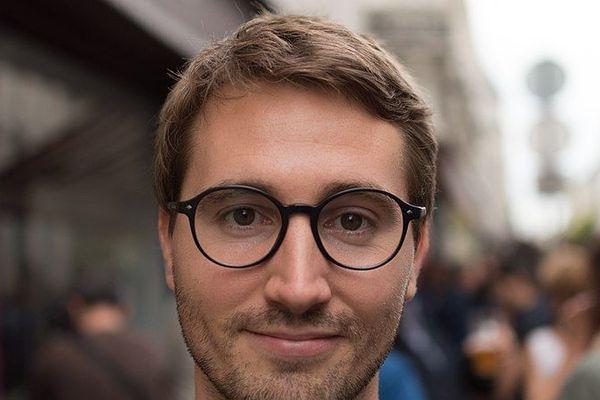 Antoine Léaument