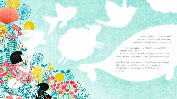 Merci Miyuki! de Roxanne Marie Galliez et de Seng Soun Ratanavanh