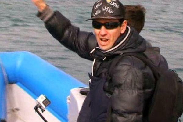 """Le vidéaste Lasko lance le """"Happy"""" à Marseille"""