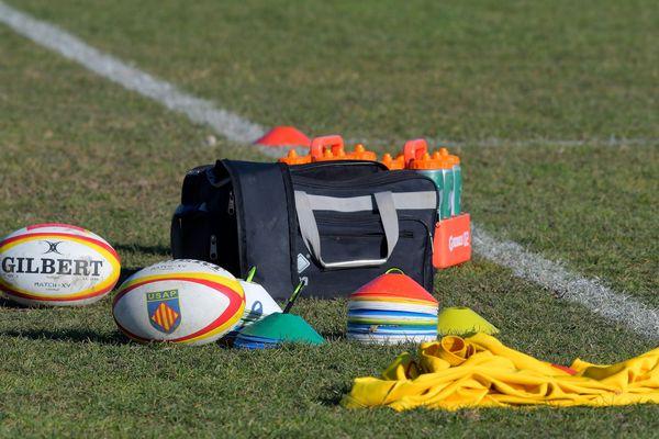 L'entraînement a repris le 25 juin pour les joueurs de l'USAP !