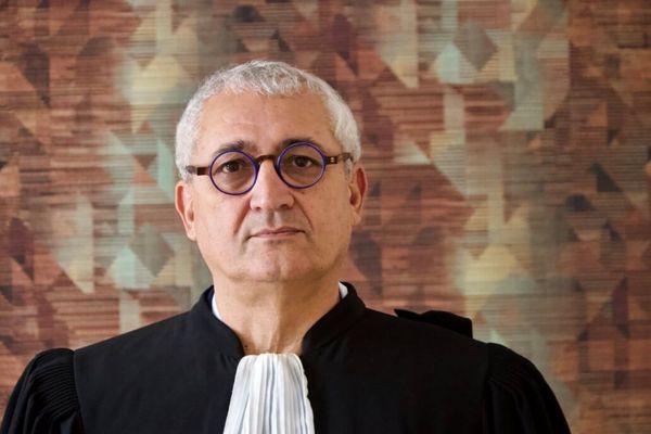 L'avocat Gérard Chemla.
