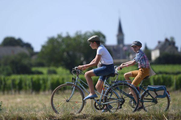 Sélection de nos 5 meilleures balades vélo à faire en Bretagne