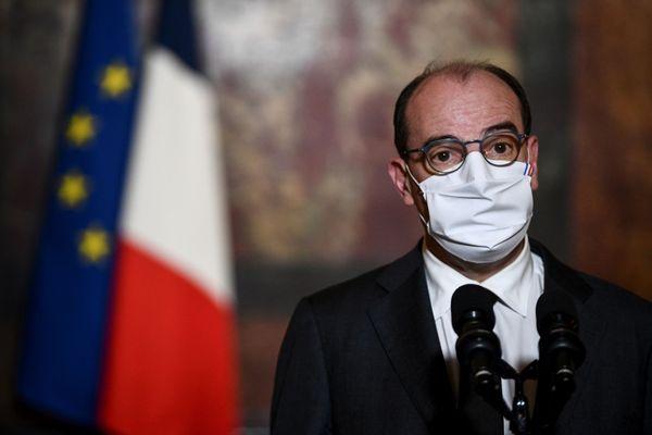 Jean Castex, Premier ministre, était présent à Nice, le jour de l'attentat meurtrière au couteau. Il se rend ce 31 octobre à Rouen et à Saint-Étienne-du-Rouvray.