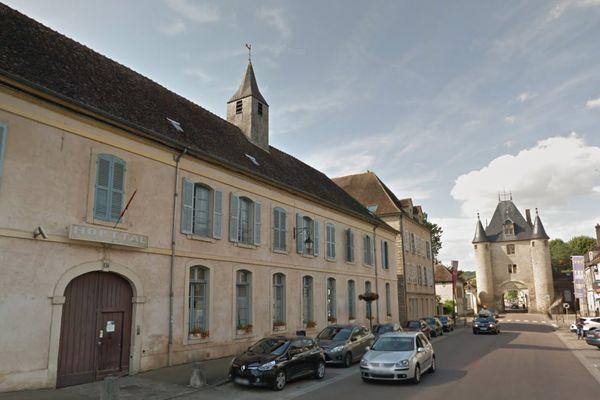 L'hôpital de Villeneuve-sur-Yonne va perdre 54 lits d'Ehpad pour cause de vétusté.