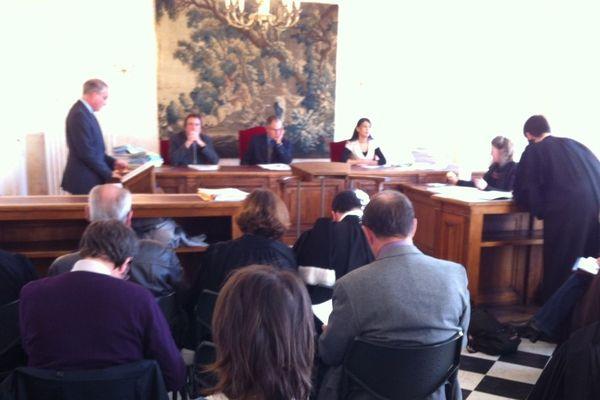 Le TA a pris en compte le recours de 2 associations et de Roquefort-les-Pins