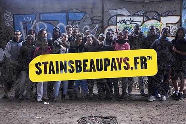 20 ados de Stains se racontent, nous racontent, se la racontent... dans Stainsbeaupays.fr, le film intéractif de Simon Bouisson et Elliot Lepers.