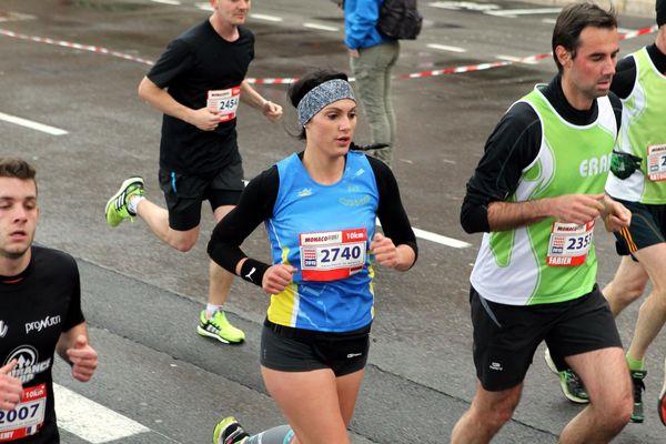 La 8ème édition du Monaco Run se tient dimanche 11 mars.