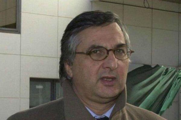 L'homme d'affaires Michel Coencas en 2011.
