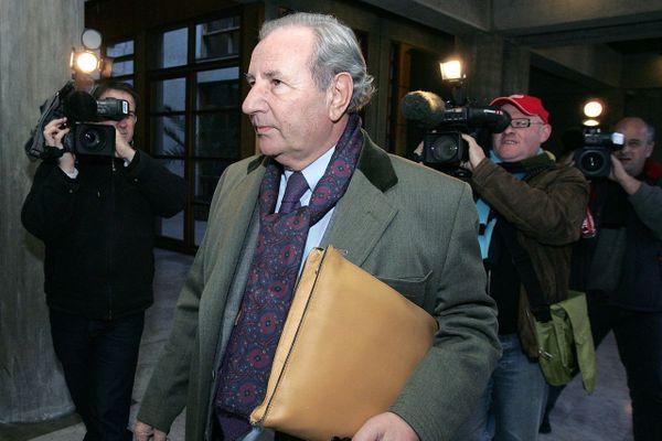 Jean-Marie Le Chevallier a été maire de Toulon de 1995 à 2001.