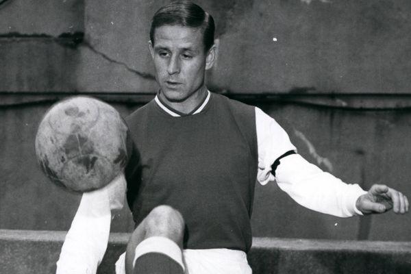 Raymond Kopa en 1967