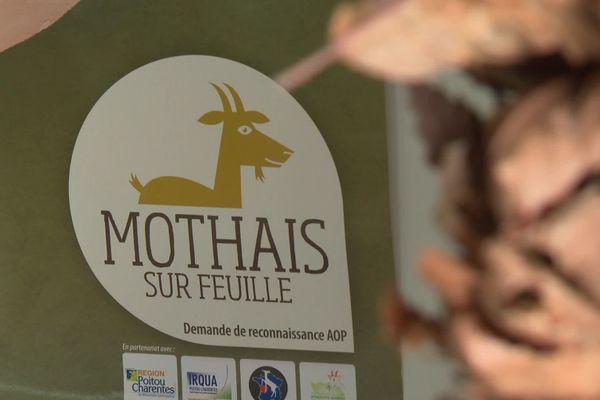 Le Mothais-sur-feuille espère obtenir une AOP en 2021.