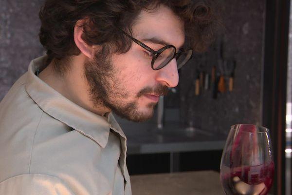 Angelo Ferrigno, le 19 janvier 2021.