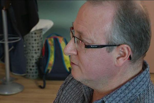Olivier Biot a été suivi par la méthode de la psychanalyse guidée après la mort brutale de sa fille.