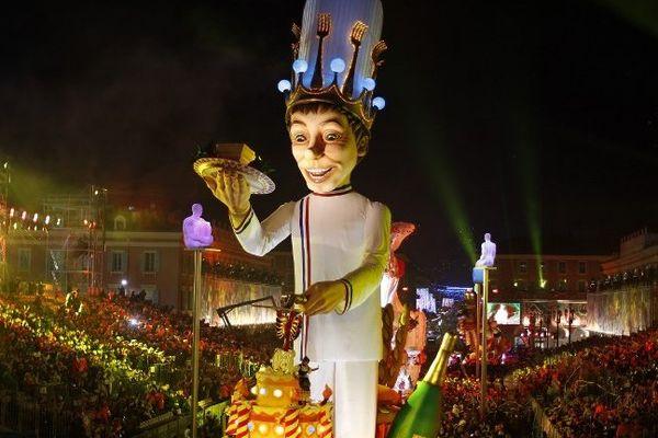 L'événement phare de la Côte d'Azur en hiver, un des plus grands Carnavals du monde, propose son programme à Nice du 13 février au 1er mars.