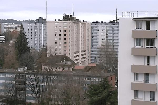 Le quartier de Saragosse est directement concerné par ce nouveau contrat de ville.