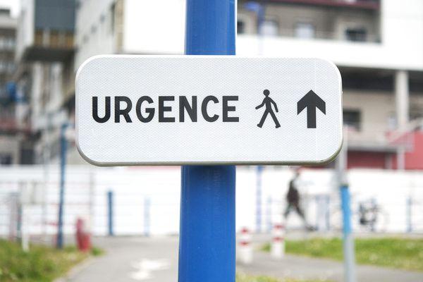 Les urgences de l'hôpital Ballanger à Aulnay-sous-Bois manquent cruellement d'effectifs. (Photo d'illustration)