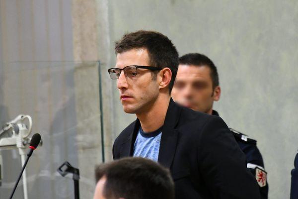 Le procès en appel de Jeremy Munoz s'ouvre ce mardi 12 novembre à Montpellier
