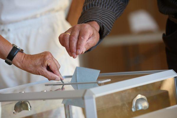Louis Semidei a été réélu à la tête du syndicat d'électrification de Haute-Corse.