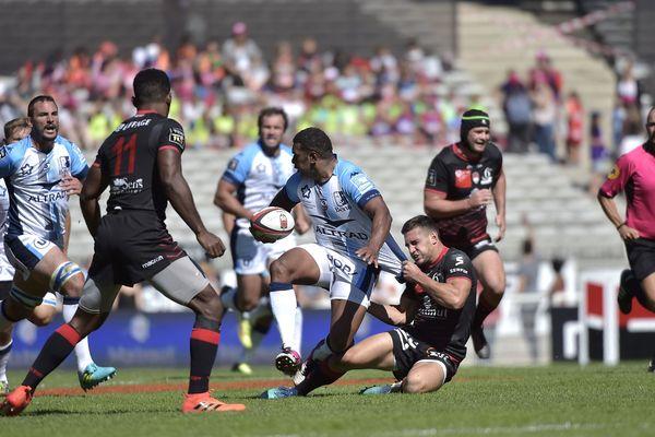 Le MHR doit relever la tête dimanche face au Stade toulousain après la lourde défaite à Lyon.