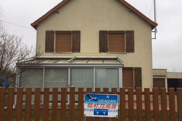 Sur la ligne LGV entre Tours et Bordeaux, on atteint des records pouvant de 30 à 50 % de dévaluation des biens immobiliers.