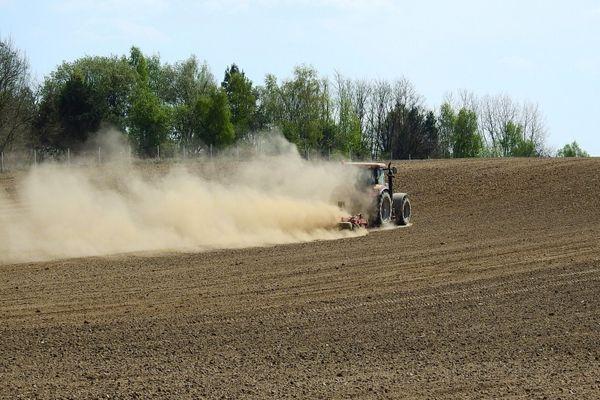 Quel avenir pour notre agriculture face au réchauffement climatique ?