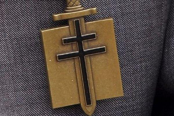 Médaille des Compagnons de la Libération - Illustration