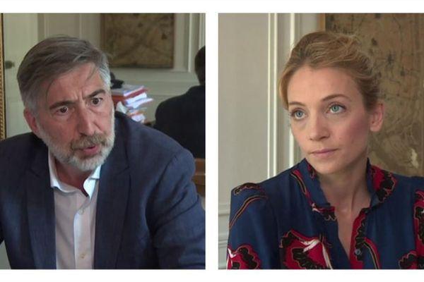Les avocats d'Hervé Delaunay ont reçu mandat par la famille pour mener une action judiciaire en responsabilité contre l'État à la rentrée de septembre.