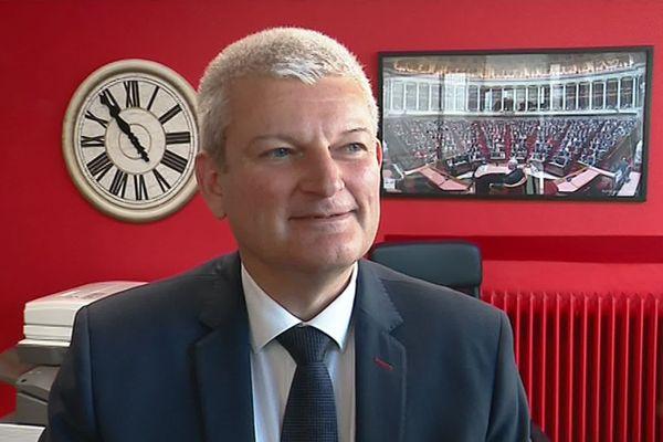 Olivier Falorni - Député de Charente-Maritime