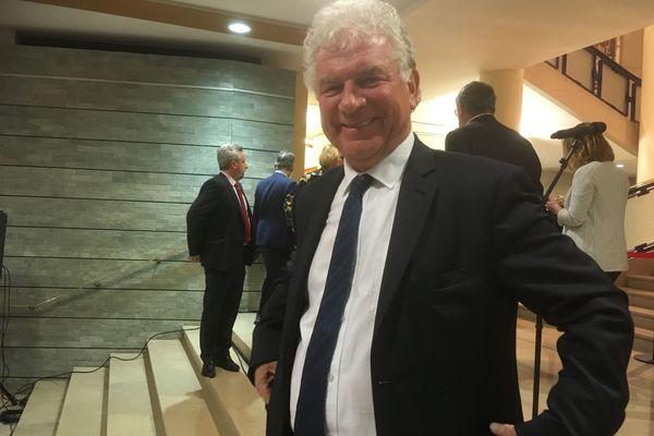 François Cuillandre brigue un 4e mandat