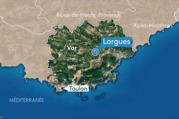 Le mineur de 16 ans disparu mardi 14 avril 2020 à Lorgues a été retrouvé sain et sauf