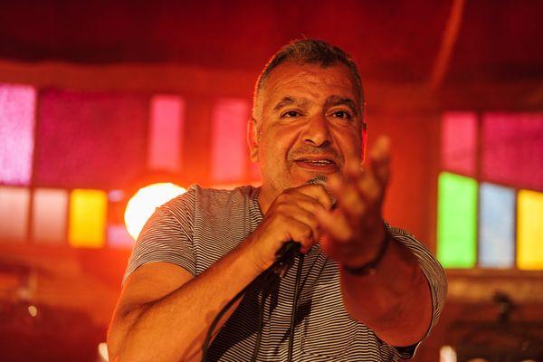 Le Toulousain Magyd Cherfi signe une tribune contre le polémiste Eric Zemmour
